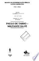 Revista de interpretação bíblica latino-americana