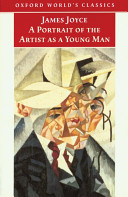 Download A Portrait of the Artist as a Young Man Book