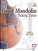 Great Mandolin Picking Tunes