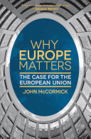 Why Europe Matters