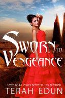 Sworn To Vengeance: Courtlight #7
