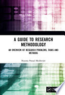 A Guide to Research Methodology