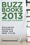 Buzz Books 2013