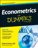List of Dummies Econometrics E-book