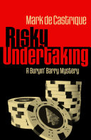 Risky Undertaking Pdf/ePub eBook