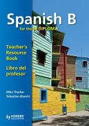 Spanish B for the Ib Diploma