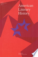 The American Literary History Reader Book PDF