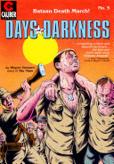 Days of Darkness Vol.1 #5