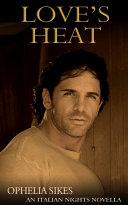 Pdf Love's Heat - An Italian Nights Novella Telecharger