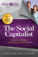 The Social Capitalist Pdf/ePub eBook