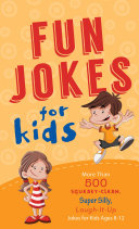 Fun Jokes for Kids