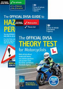 The Official DVSA Theory Test for Motorcyclists Pack (virtual Pack)
