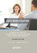 Fact Investigation