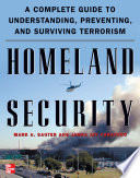 Homeland Security Book