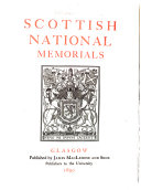 Scottish National Memorials