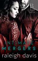 Intimate Mergers Pdf/ePub eBook