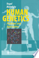 Vogel and Motulsky s Human Genetics Book