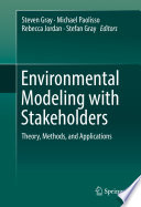Environmental Modeling With Stakeholders Book PDF