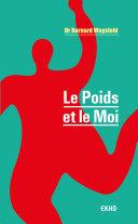 Pdf Le Poids et le Moi - 3e éd. Telecharger