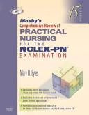 Cover of Mosby's Comprehensive Review of Practical Nursing for the NCLEX-PN Examination