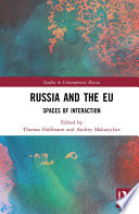 Russia and the EU Book