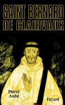 Pdf Saint Bernard de Clairvaux Telecharger