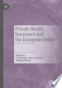 Private Health Insurance and the European Union
