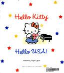 Hello Kitty  Hello USA   Scholastic Edition