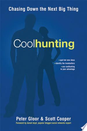 Free Download Coolhunting PDF - Writers Club