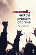 Community and the Problem of Crime