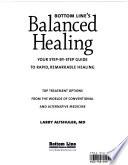 Bottom Line's Balanced Healing