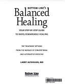 Bottom Line s Balanced Healing