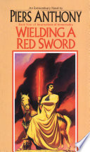 Wielding a Red Sword image