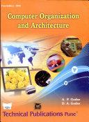 Computer Organization and Architecture ebook
