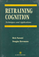Retraining Cognition Book