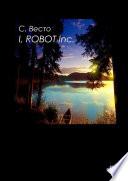 I  ROBOT Inc  Book