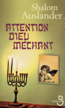 Attention Dieu méchant Pdf/ePub eBook