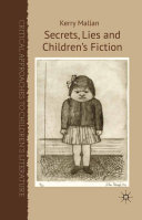 Secrets  Lies and Children   s Fiction
