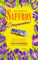 The Essential Saffron Companion