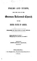 Pdf Psalms and Hymns