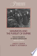 Mammon and the Pursuit of Empire Abridged Edition