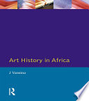 Art History in Africa Book PDF
