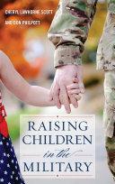 Raising Children in the Military Pdf/ePub eBook
