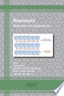 Biosensors   Materials and Applications