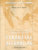 Problem Solving Survival Guide to accompany Financial Accounting with Annual Report