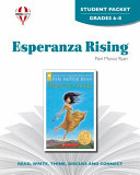 Esperanza Rising Student Packet