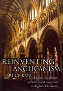 Reinventing Anglicanism