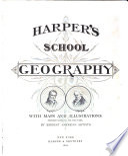 Harper s School Geography Book