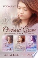 Orchard Grove Christian Women S Fiction Box Set Books 1 3