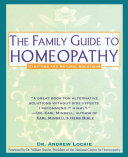 Family Guide to Homeopathy